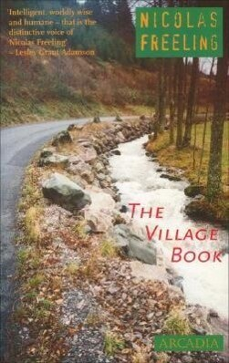 The Village Book als Taschenbuch