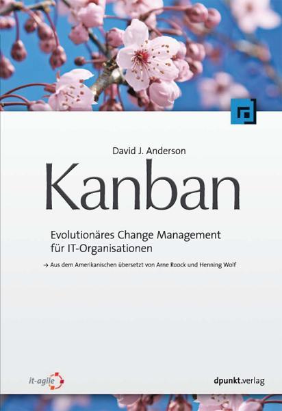 Kanban als eBook von David J. Anderson