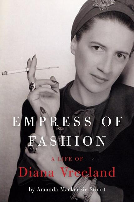 Empress of Fashion als Buch von Amanda MacKenzie Stuart