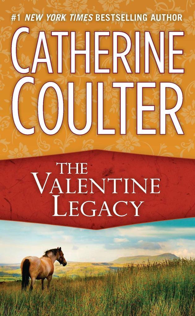 The Valentine Legacy als Taschenbuch