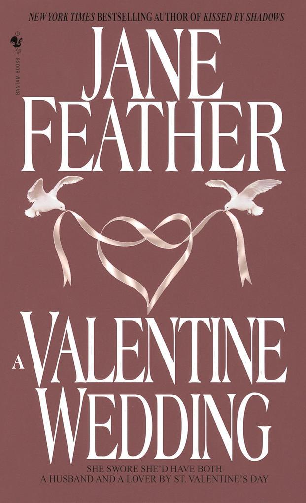 A Valentine Wedding als Taschenbuch