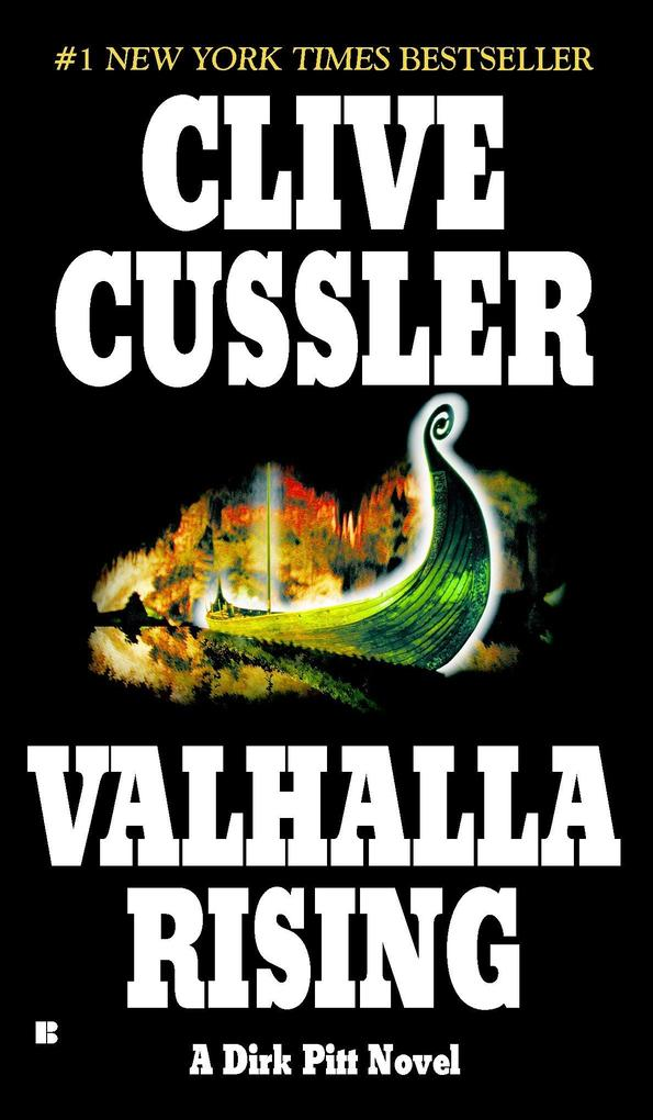 Valhalla Rising als Taschenbuch