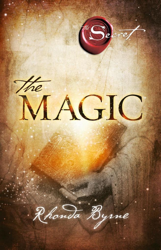 The Magic als eBook von Rhonda Byrne