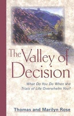 The Valley of Decision als Taschenbuch