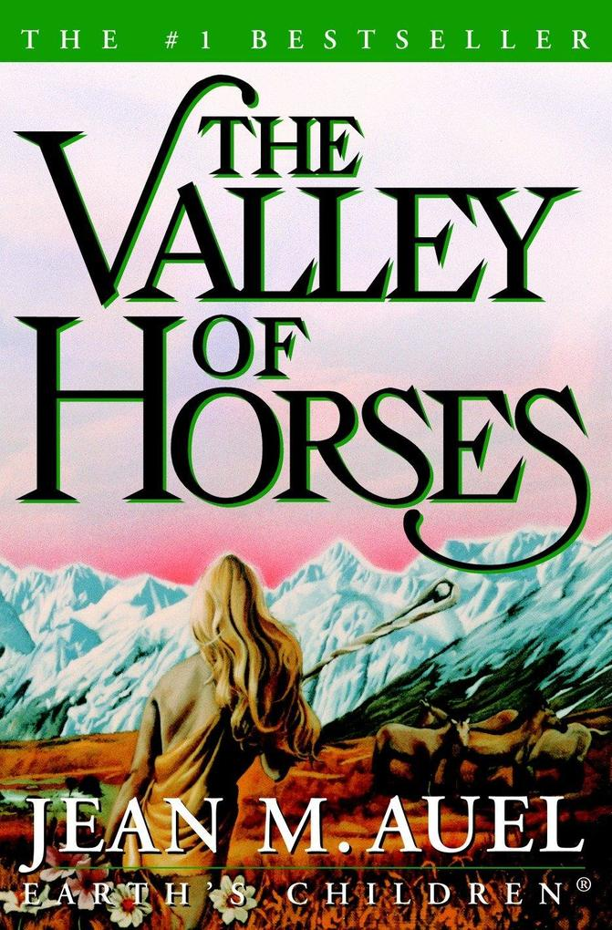 The Valley of Horses als Buch