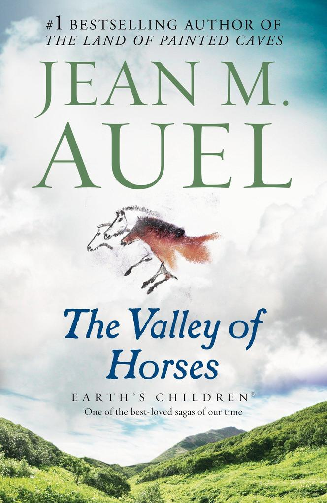 The Valley of Horses: Earth's Children, Book Two als Taschenbuch