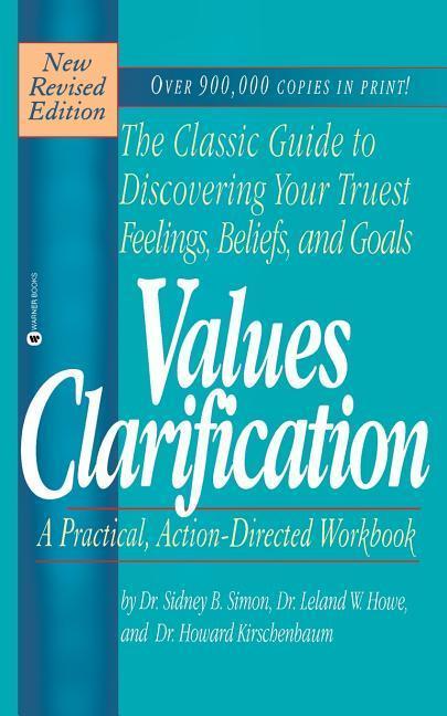 Values Clarification als Taschenbuch