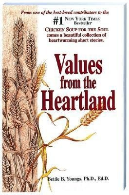 Values from the Heartland: Stories of an American Farmgirl als Taschenbuch