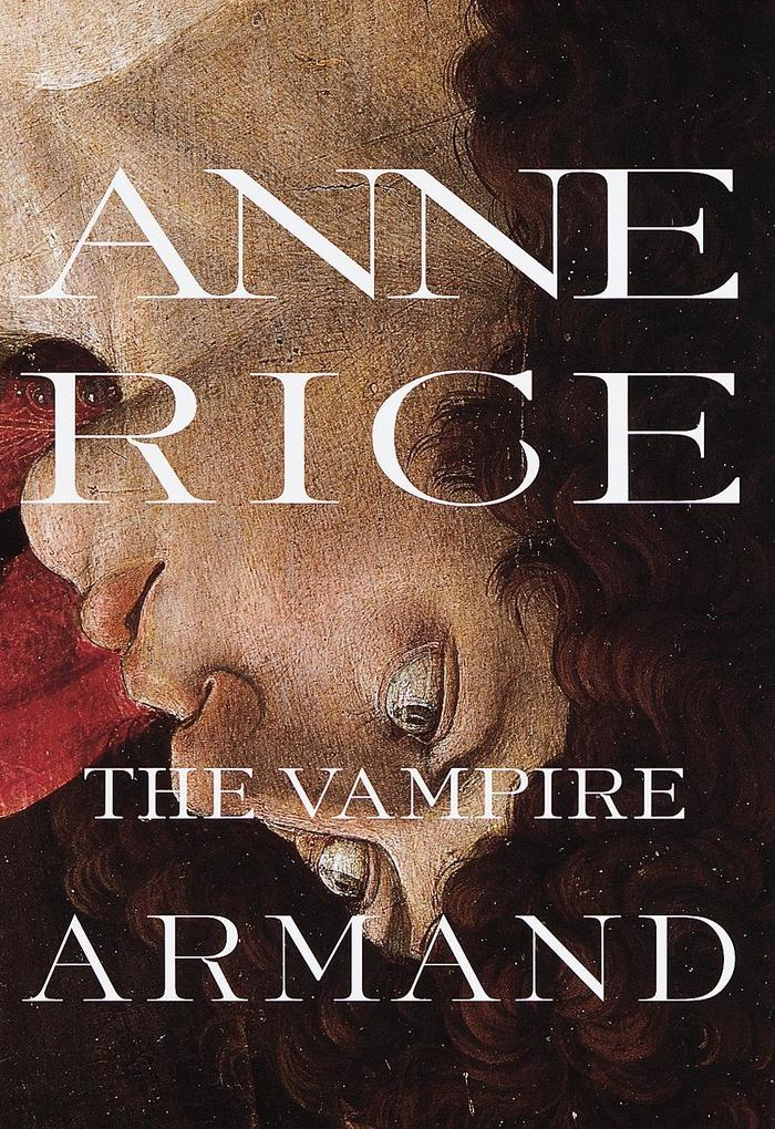 The Vampire Armand als Buch