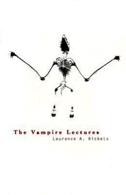 Vampire Lectures als Taschenbuch