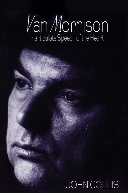 Van Morrison als Taschenbuch