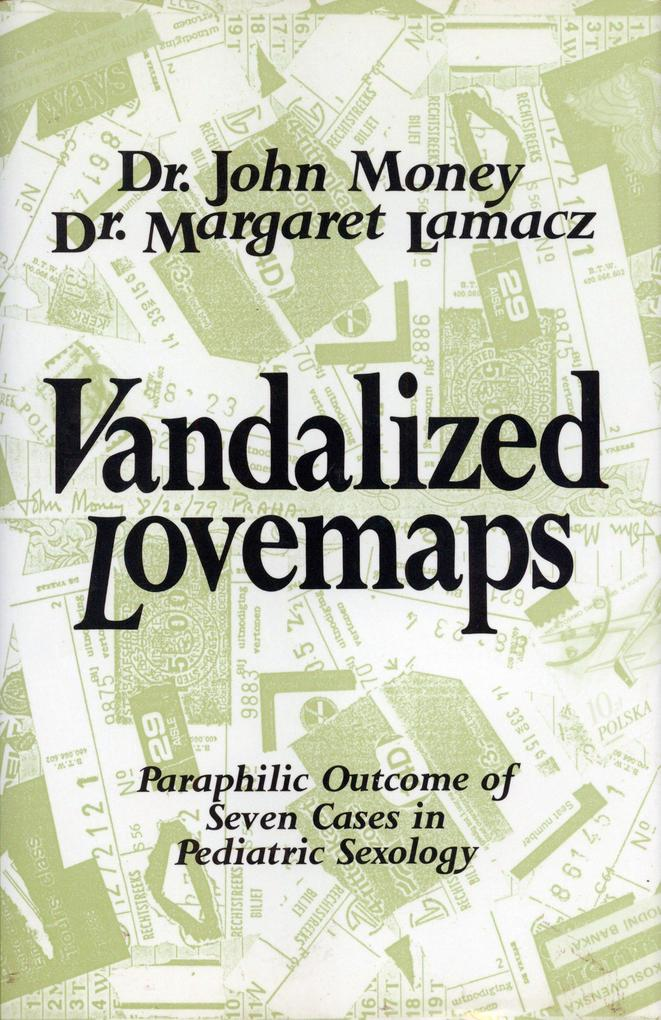 VANDALIZED LOVEMAPS als Buch