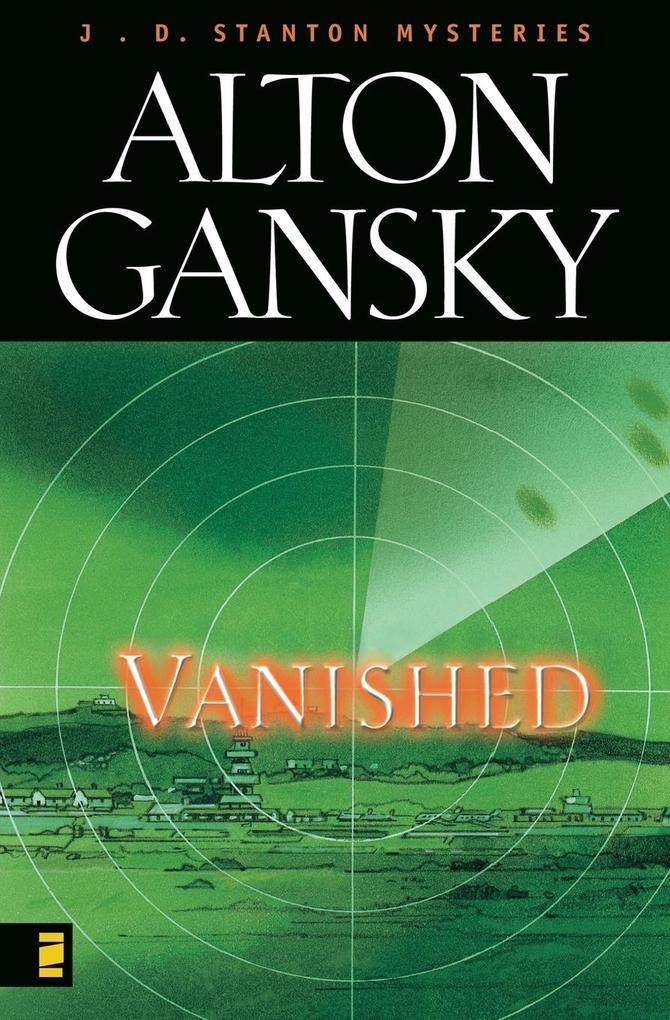 Vanished als Taschenbuch
