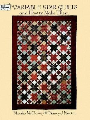Variable Star Quilts and How to Make Them als Taschenbuch
