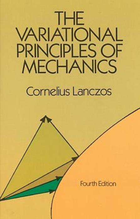 The Variational Principles of Mechanics als Taschenbuch