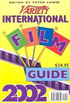 Variety International Film Guide als Taschenbuch