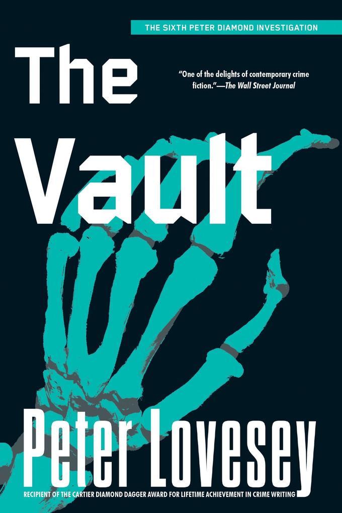 The Vault als Taschenbuch