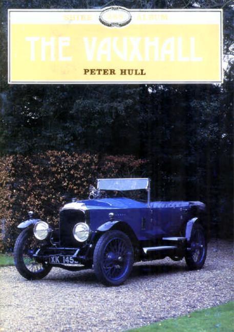 The Vauxhall: Album 288 als Taschenbuch