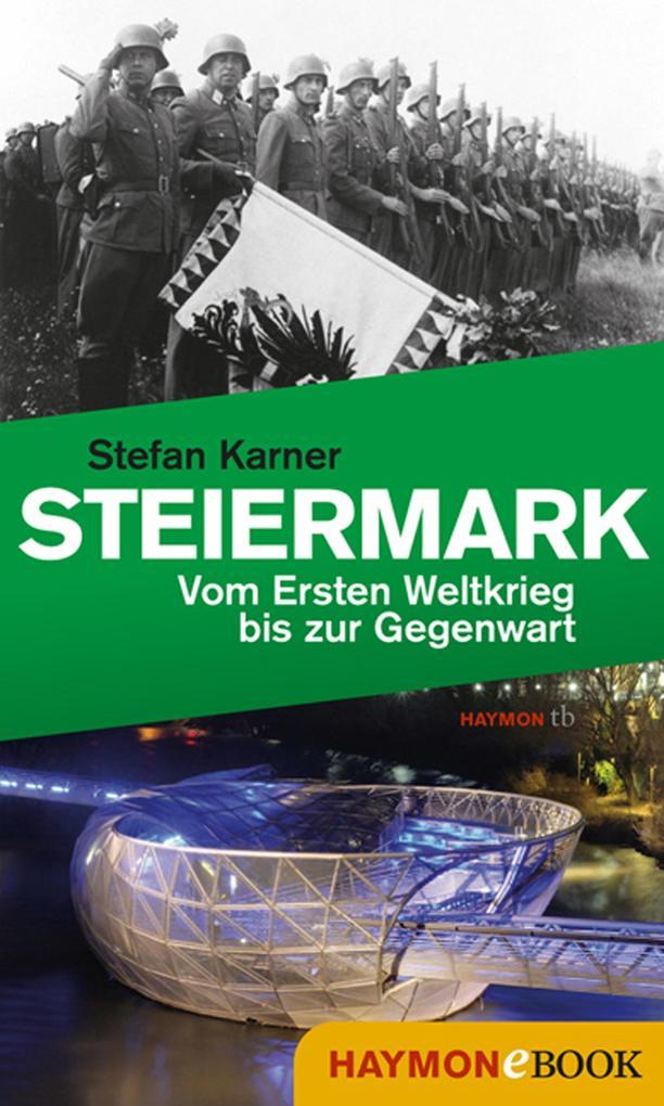 Steiermark als eBook epub