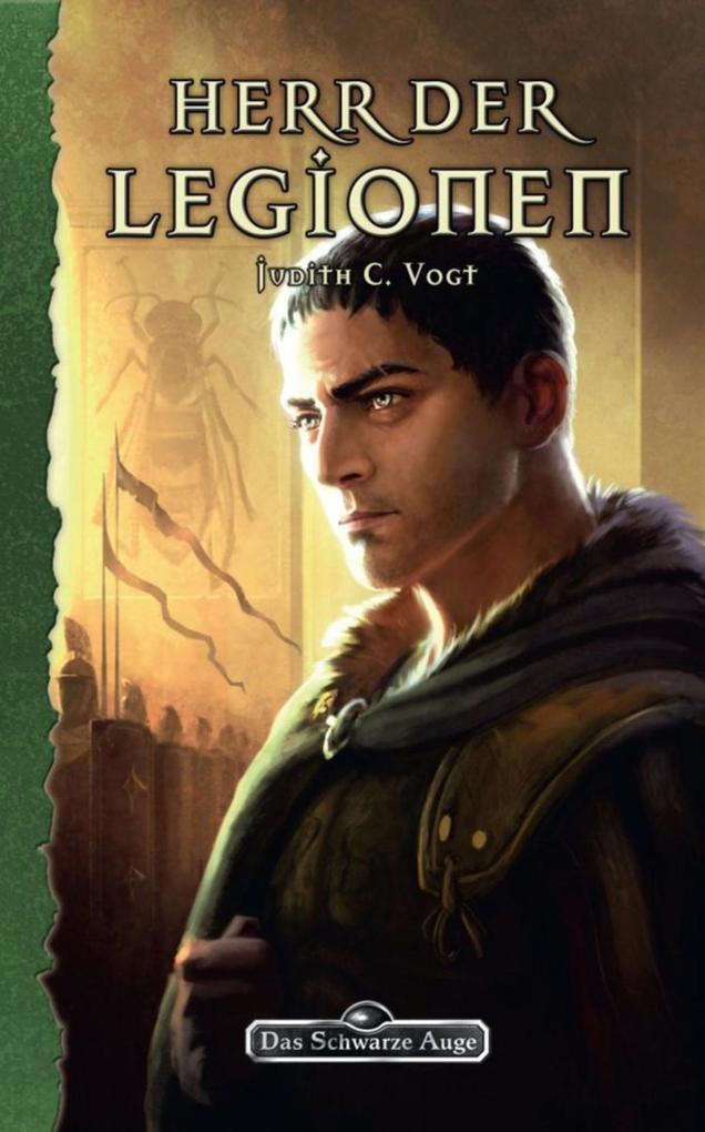 DSA 138: Herr der Legionen als eBook