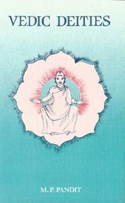 Vedic Deities als Taschenbuch