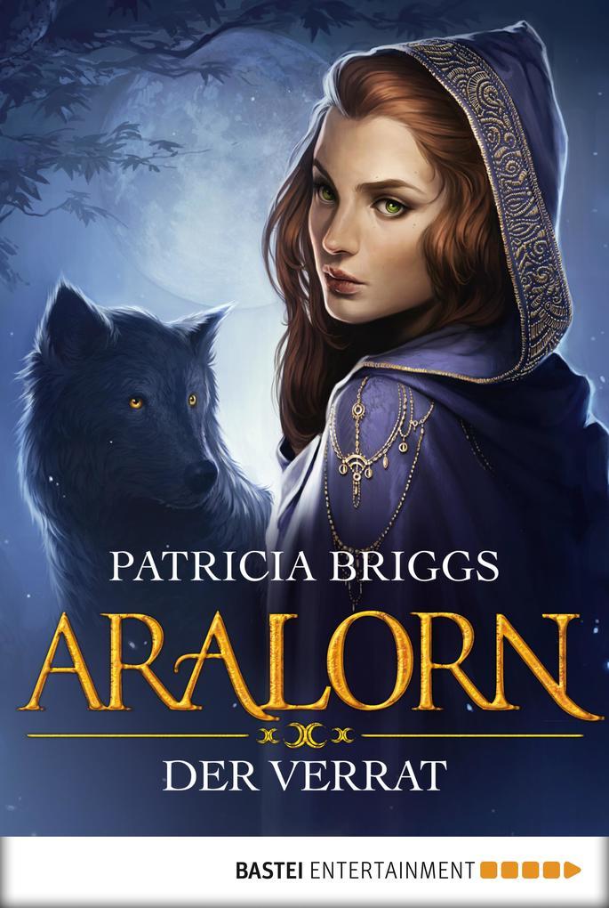ARALORN - Der Verrat als eBook