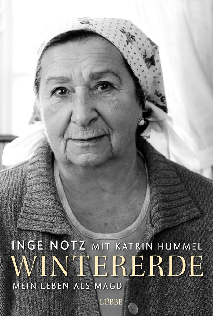 Wintererde als eBook von Inge Notz, Katrin Hummel