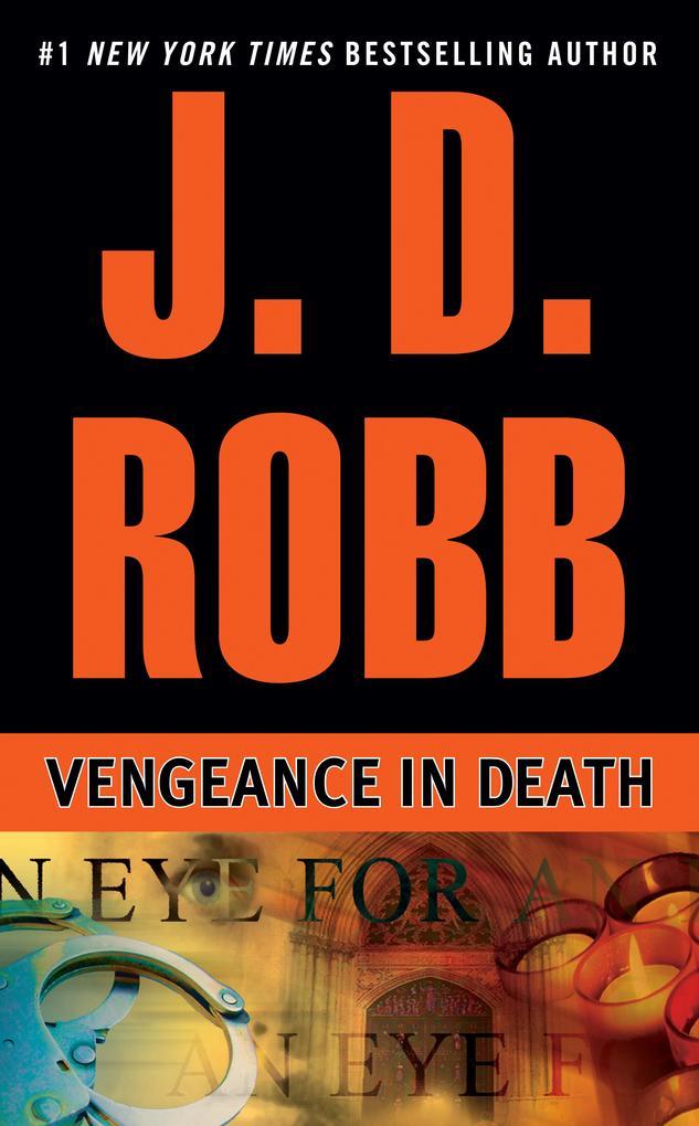 Vengeance in Death als Taschenbuch