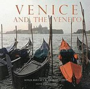 A Venice and the Veneto: 110 Years als Buch