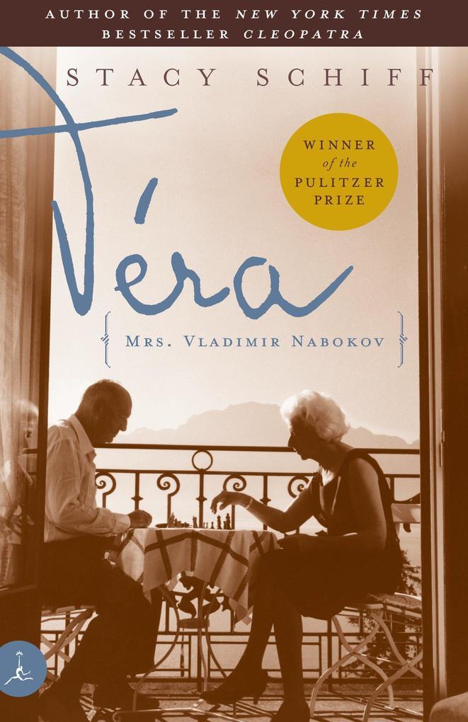 Vera: Mrs. Vladimir Nabokov als Taschenbuch