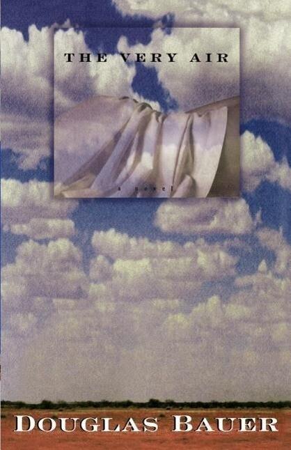 The Very Air als Taschenbuch