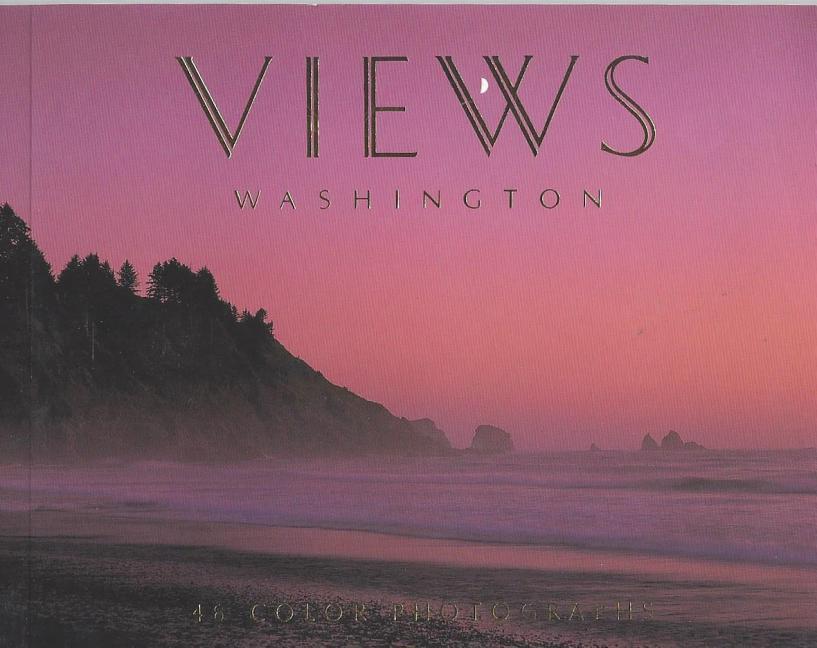 Views: Washington als Taschenbuch