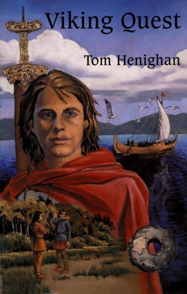 Viking Quest als Taschenbuch