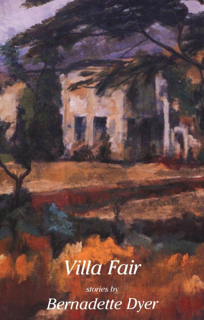 Villa Fair: Stories als Taschenbuch