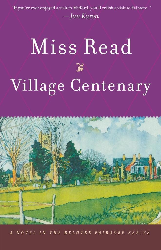 Village Centenary als Taschenbuch