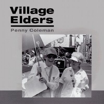 Village Elders als Buch