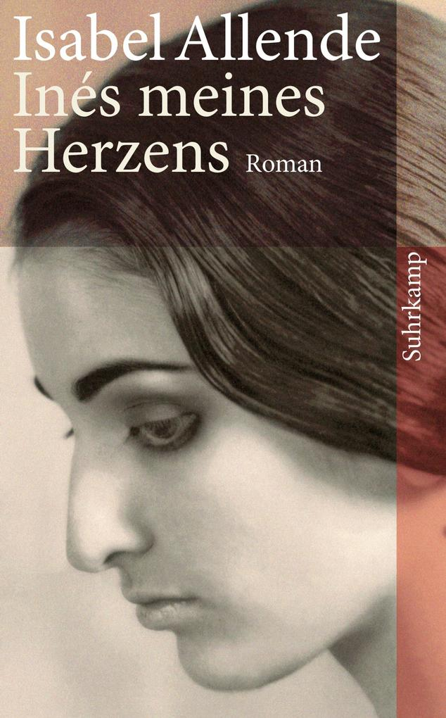 Inés meines Herzens als eBook von Isabel Allende