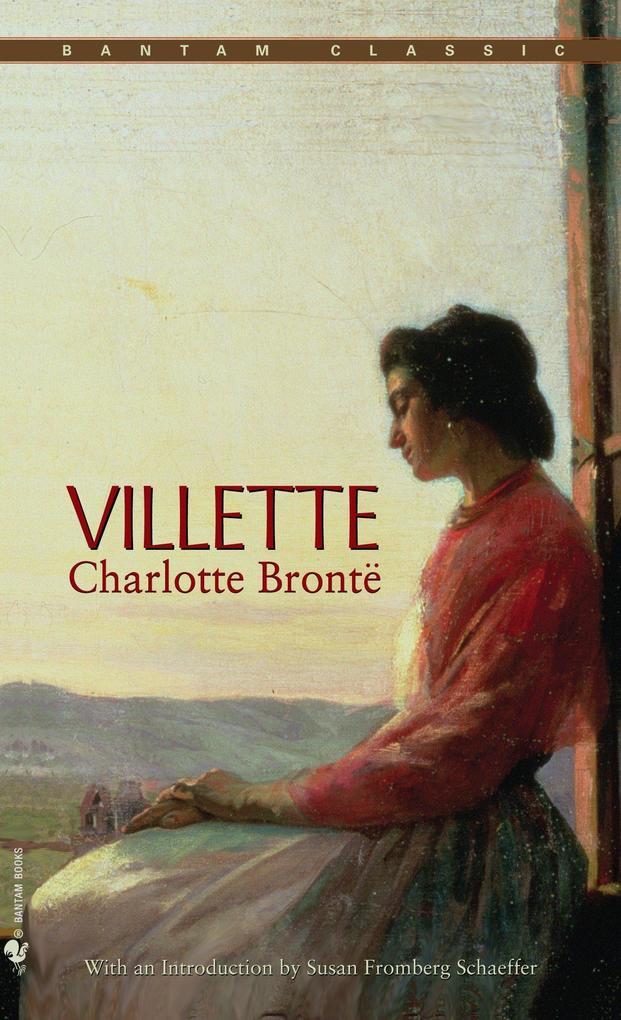 Villette als Taschenbuch
