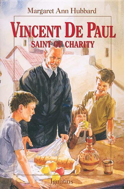 Vincent de Paul: Saint of Charity als Taschenbuch
