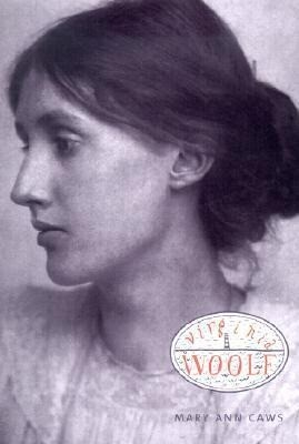 Virginia Woolf als Buch
