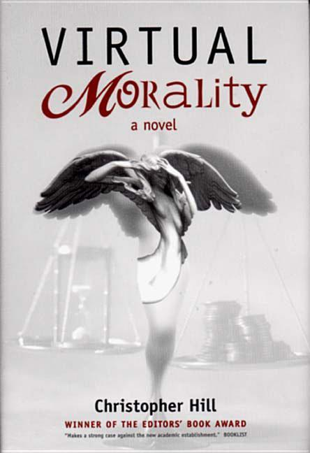 Virtual Morality als Buch