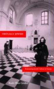 Virtually Jewish als Buch