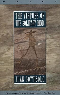 The Virtues of the Solitary Bird als Taschenbuch