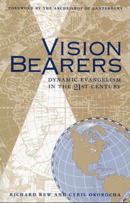 Vision Bearers als Taschenbuch