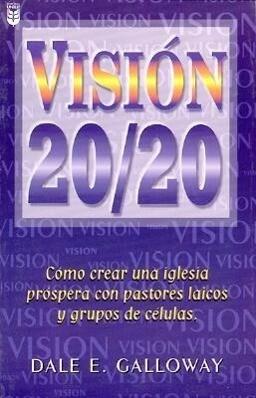 Vision 20/20 als Taschenbuch