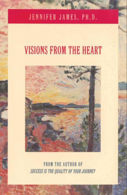 Visions from the Heart als Taschenbuch