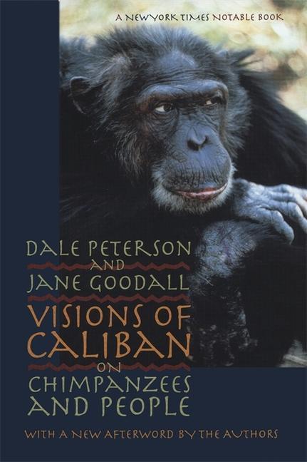 Visions of Caliban als Taschenbuch