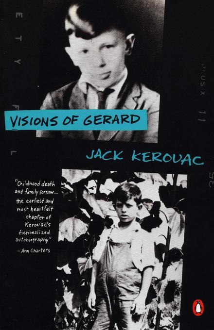 Visions of Gerard als Taschenbuch