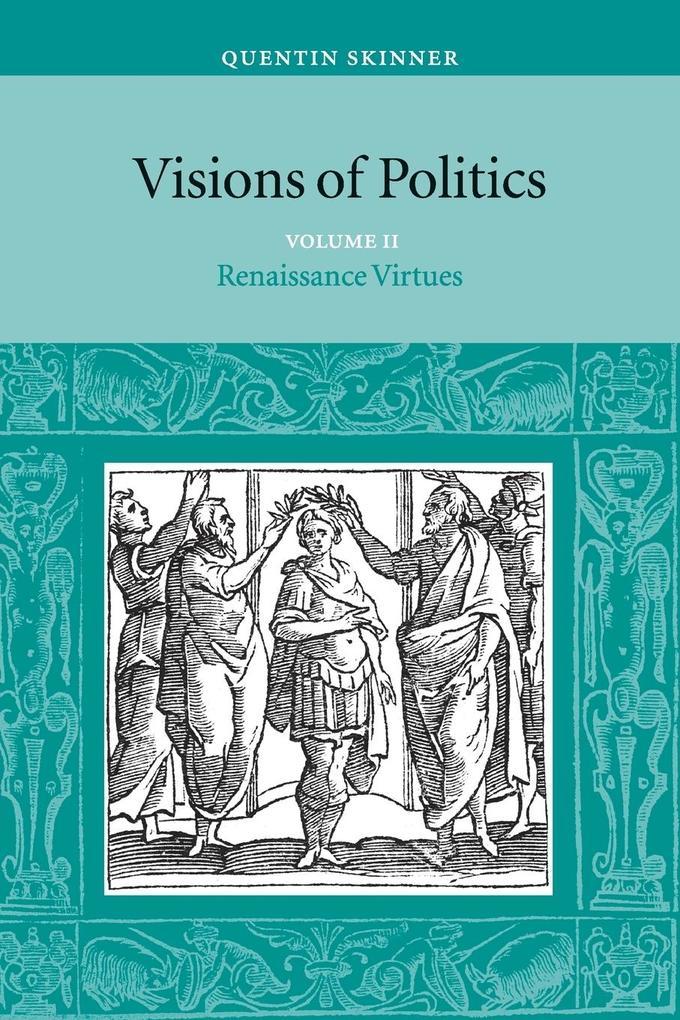 Visions of Politics als Buch