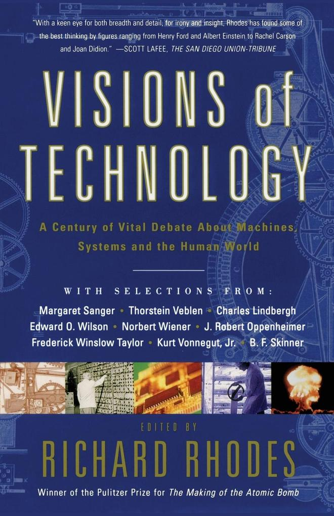 Visions of Technology als Taschenbuch